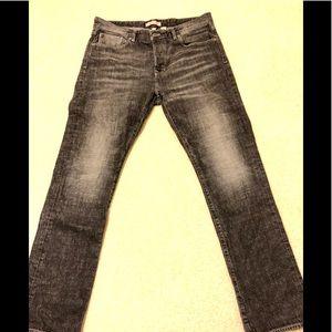 Banana Republic Heritage Men's Jeans 34/32